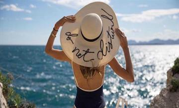 Sun Hats: The Absolute-Must-Have Summer Accessory