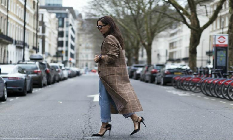 London Fashion Week A/W18: Street style απο το In Certain Light